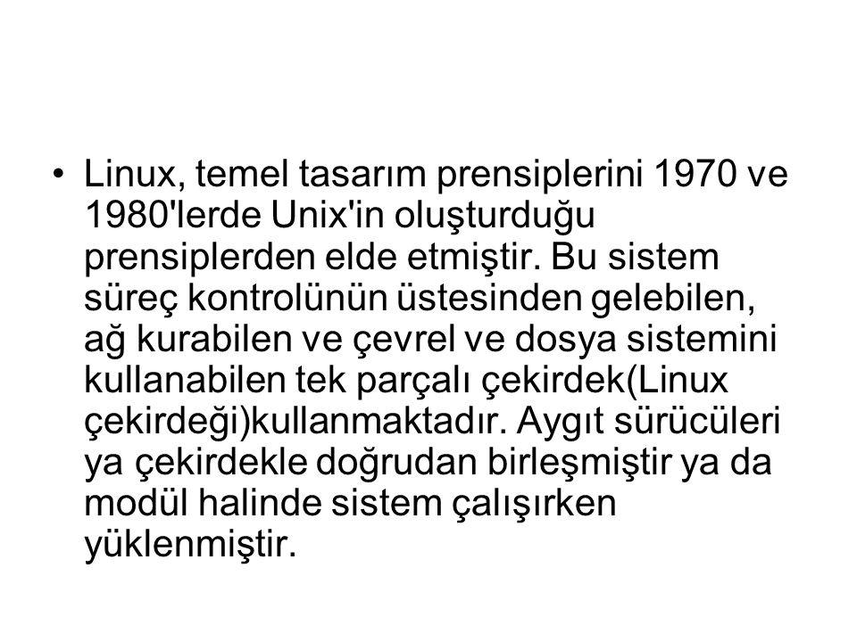 Linux işletim sistemi berkay şadi payzin yazilim kurulum ve