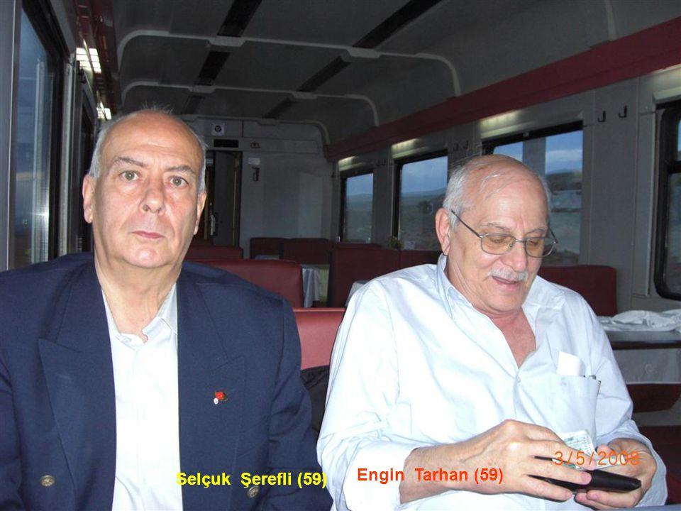 Özer Berkay (55) - Toygar Bilgin (59)