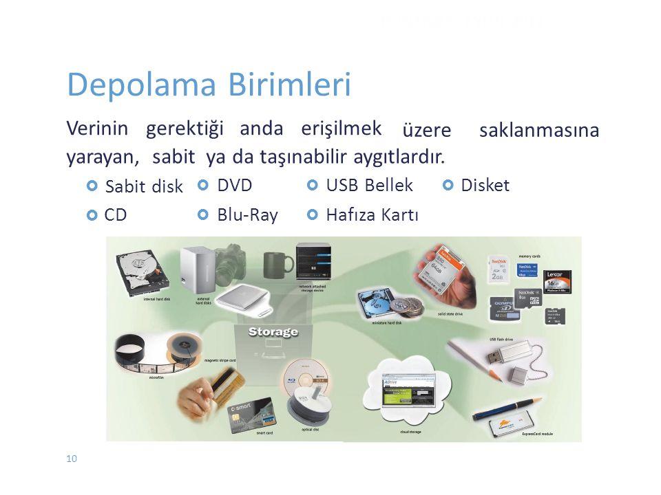 Kasa DONANIM - EYLÜL 2012 11