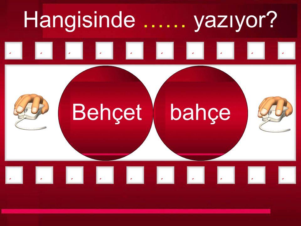 Y ENİSORU Ahmet