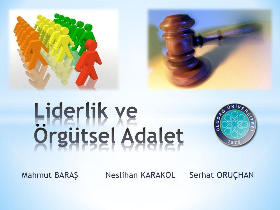 Adalet, en yüksek ahlak amacı, en iyi ve en doğru çözümü gösteren temel fikir ya da erdemdir.