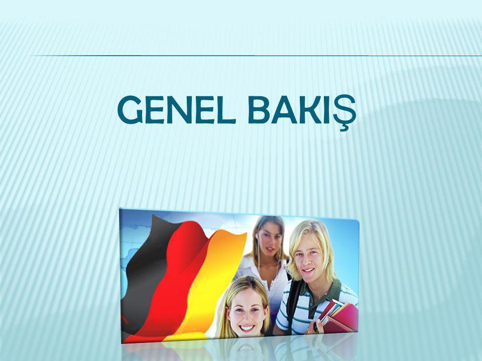 GENEL BAKI Ş