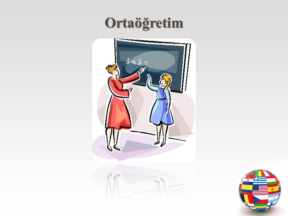 Ortaöğretim Ortaöğretim