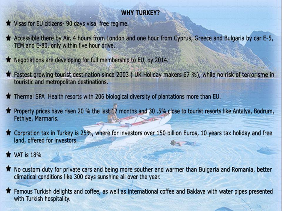 Why Iskenderun?