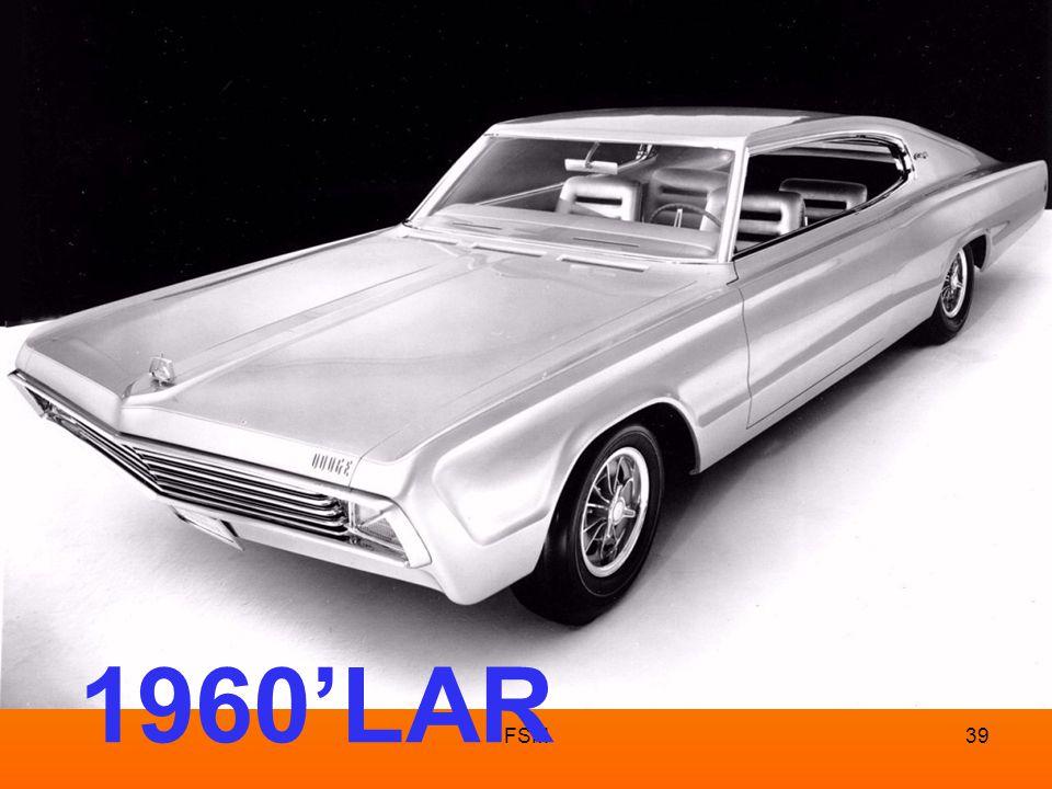 FSM38 1960'LAR