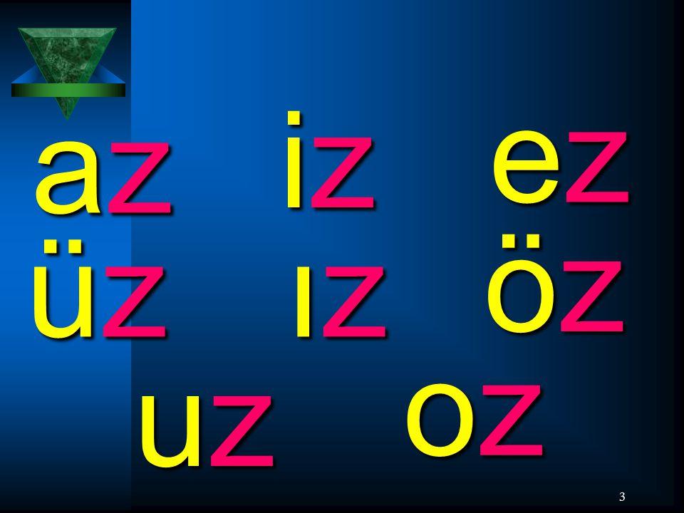 44 zurna Bunun adı zurna.Sen de orda durma. Onu sakın öttürme Bunun adı zurna.