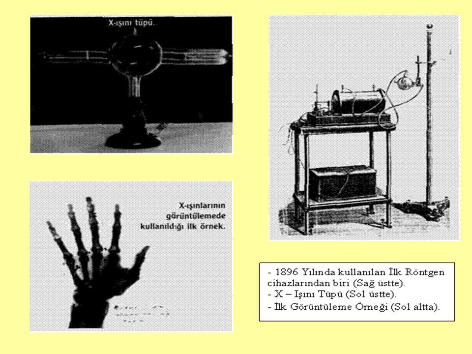 Tabloların alt katmanlarının X-ışınlarıyla incelenmesiyle, ünlü ressamların yapıtlarını nasıl ortaya çıkardıklarına ilişkin pek çok şey öğrenilmiştir.