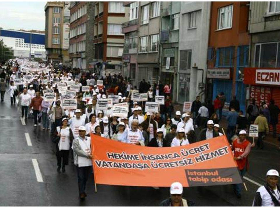 UNVAN/DERECE MAAŞ Profesör 10.420,25 TL Doçent 9.241,18 TL Yrd.