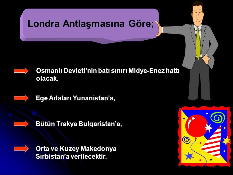 """1. BALKAN SAVAŞI """"1912-1913"""" Sonucu: Osmanlı Devleti savaşı kaybetmiştir.Edirne ve Kırklareli elimizden çıkmıştır. Arnavutluk 28.11.1912'de bağımsız o"""