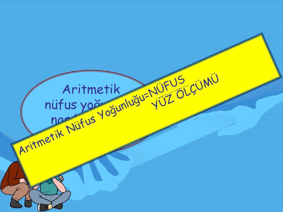 2. Beşeri Faktörler e. Ulaşım: Ulaşım yolları kavşağında bulunan illerimizin nüfusu artmıştır. Eskişehir, Ankara, Kayseri, İstanbul gibi illerin geliş