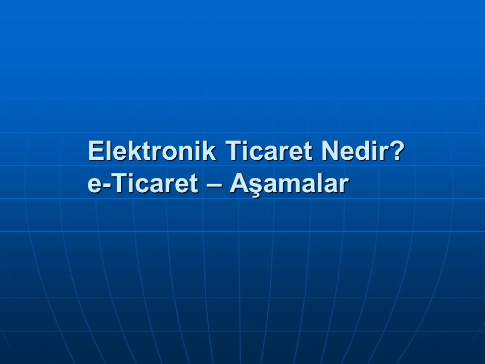 e-Birlik Ödeme Client