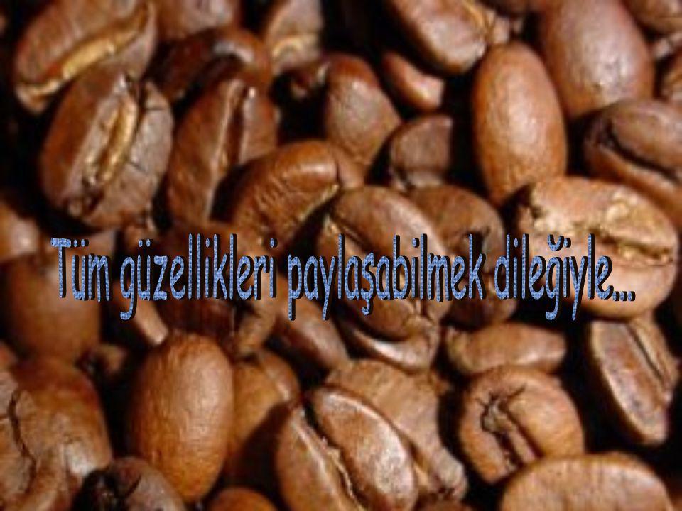 Kahveniz nasıl olsun?