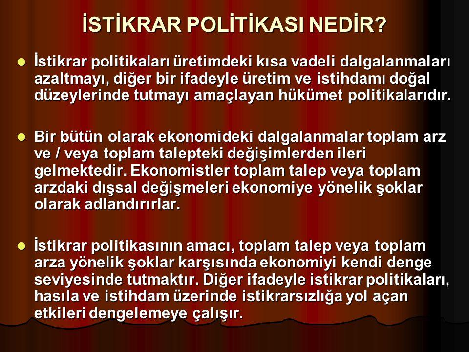 KAYNAKLAR Güngör TURAN, Abdurrahman IŞIK.