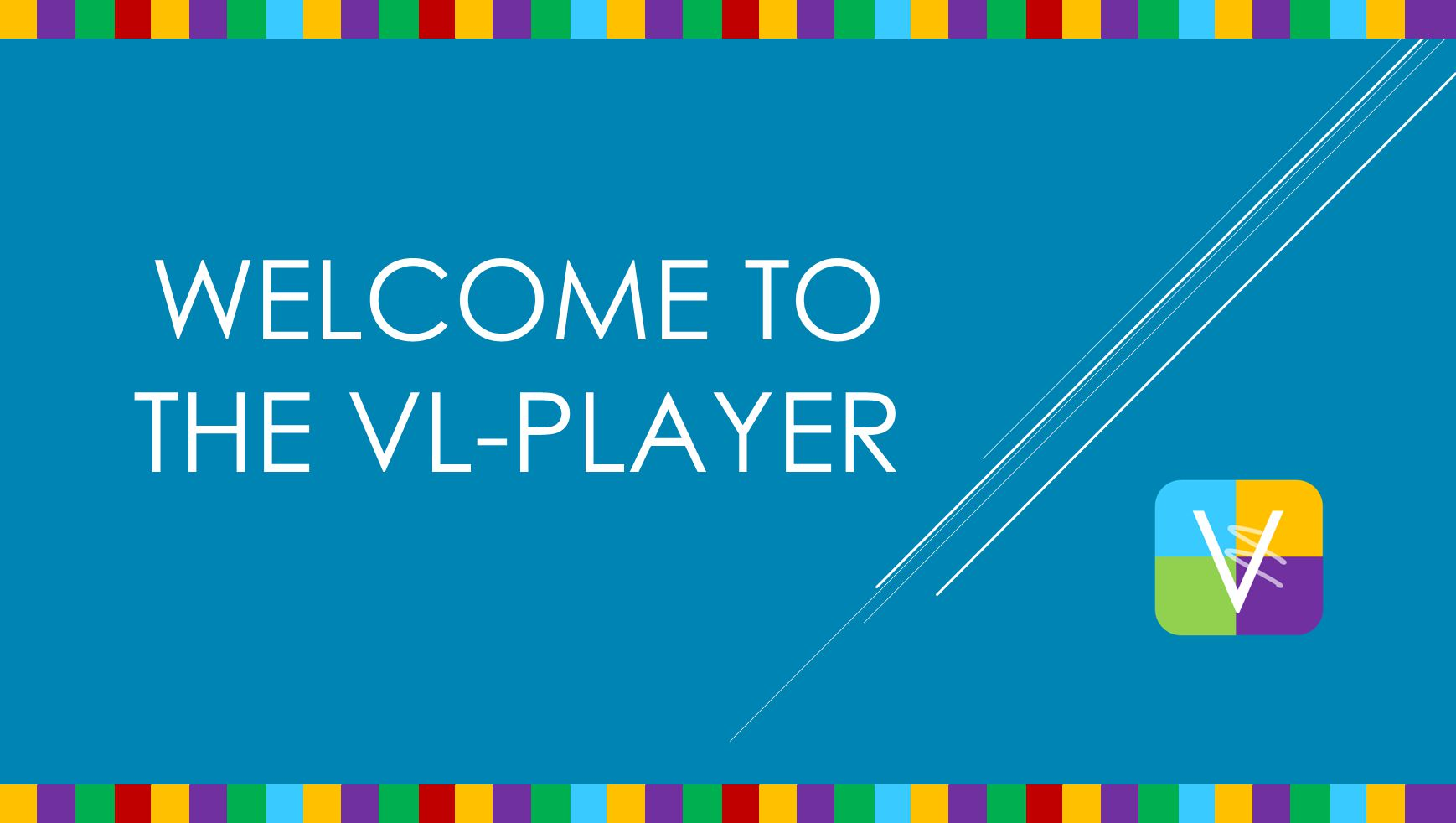 VL-PLAYER'İN AÇILIMI Vl-Player'in açılımı Virtual Life yani Sanal Yaşam'dan gelir.Sanal yaşam olmasının sebebi insanları bir sanal gerçeklikte olmalarını sağlamasıdır.