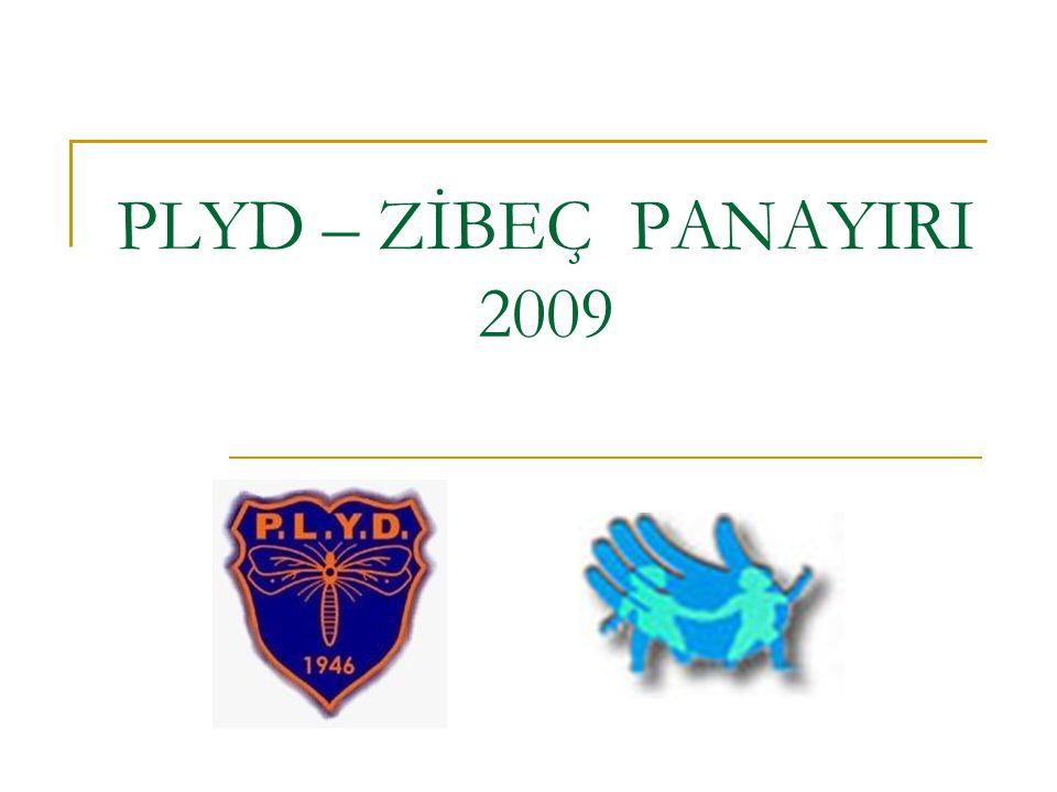 PLYD – ZİBEÇ PANAYIRI 2009