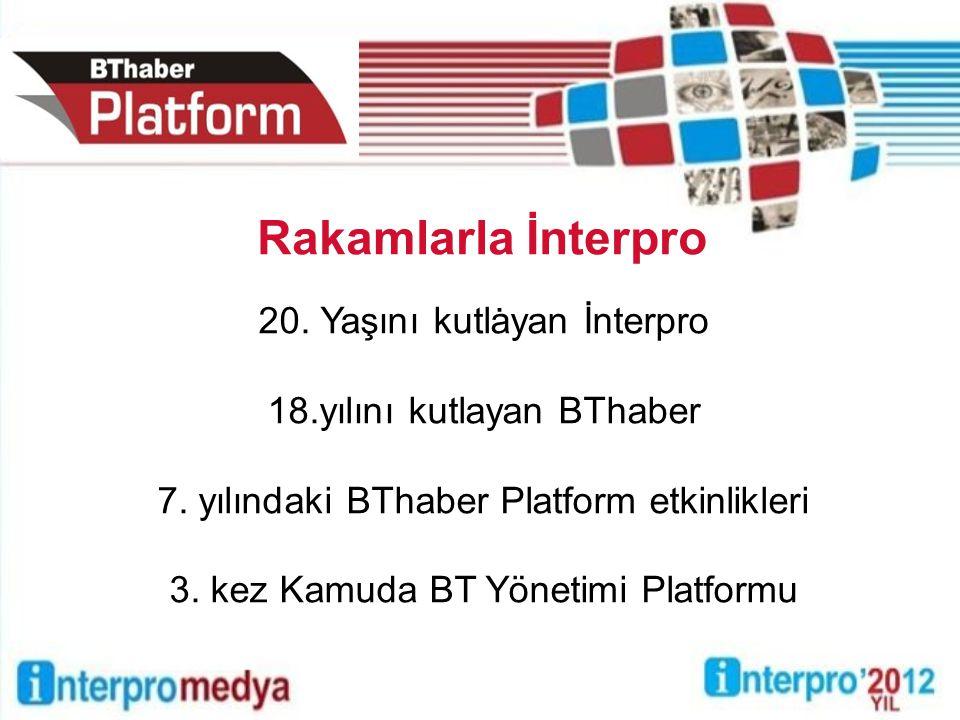 Kamu teknoloji yatırımlarında öncü bir role sahip Kamuda BT Yönetimi yeniden tanımlanıyor Kamu yatırımları 2002 yılından itibaren 4 kat büyüme gösterdi ve 2011 yılında 2 Milyar TL'yi aştı.