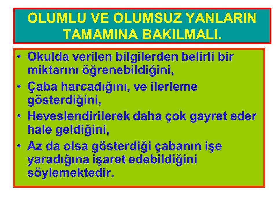 SON SABIRLA DİNLEDİĞİNİZ İÇİN TEŞEKKÜR EDERİM !!.