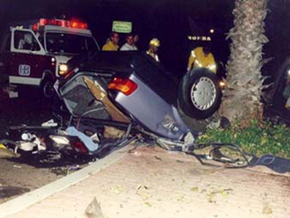 EMNİYET KEMERİ Şehir içinde trafik kazası geçirenlerin % 84'ü Şehir içinde trafik kazası geçirenlerin % 84'ü Şehir dışında kaza geçirenlerin % 65'i Şehir dışında kaza geçirenlerin % 65'i Ölenlerin % 81'i Ölenlerin % 81'i EMNİYET KEMERİ TAKMIYORDU