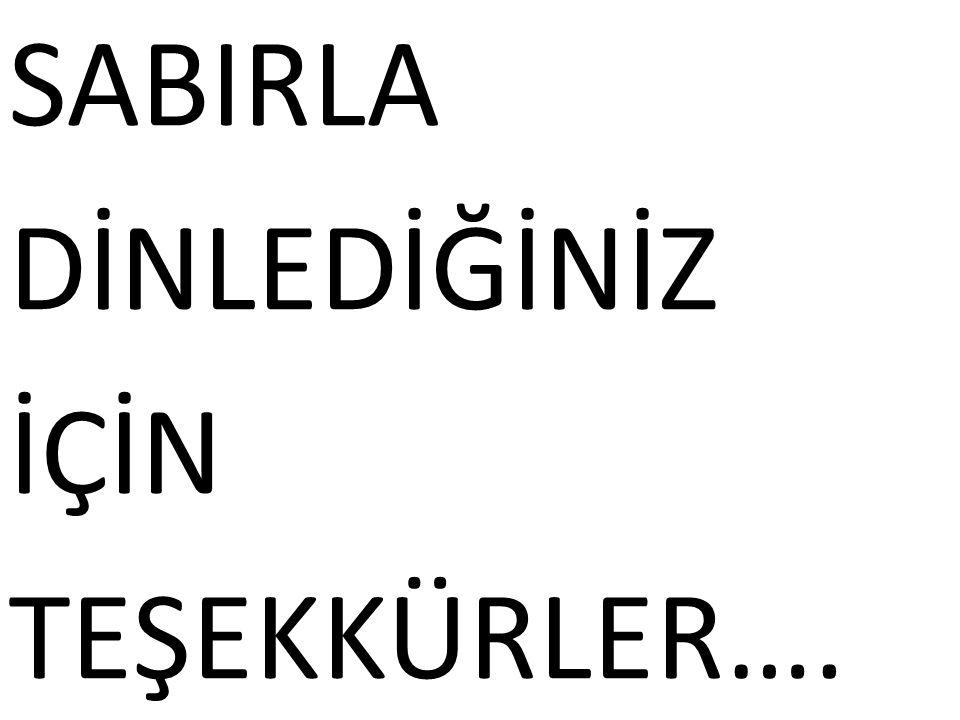 KAYNAKLAR Bilim teknik dergisi 2005 kasım sayısı http://www.hecelik.net www.tubitak.com http://yeni.turkedergi.com Prof. Dr. Mustafa Y. Canbolat su ko
