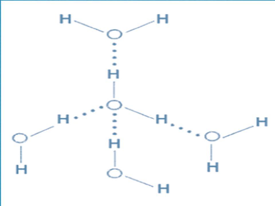 ÖNCELİKLE SUYU KISACA BİR ŞEKİLDE TANIYALIM Su dipol yapıda olan ve maddenin 3 halini de kaplayan bir doğal kaynaktır. Suyun bu durumu katı, sıvı ve g