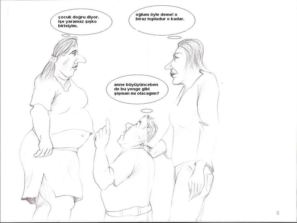 Kişiler arası ilişkilerde ego aşağılayıcı bir dille konuşmak gerilim ve çatışma yaratabilir. Sık sık ailelerde böyle olumsuz iletişim örüntüleri gözle