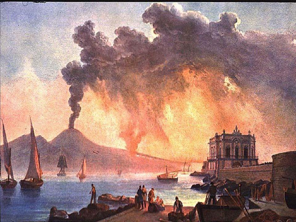 Uzun süre küller altında kalan şehir ancak 1790'lı yıllarda nefes alabilmiş ve ortaya çıkartılmıştır.