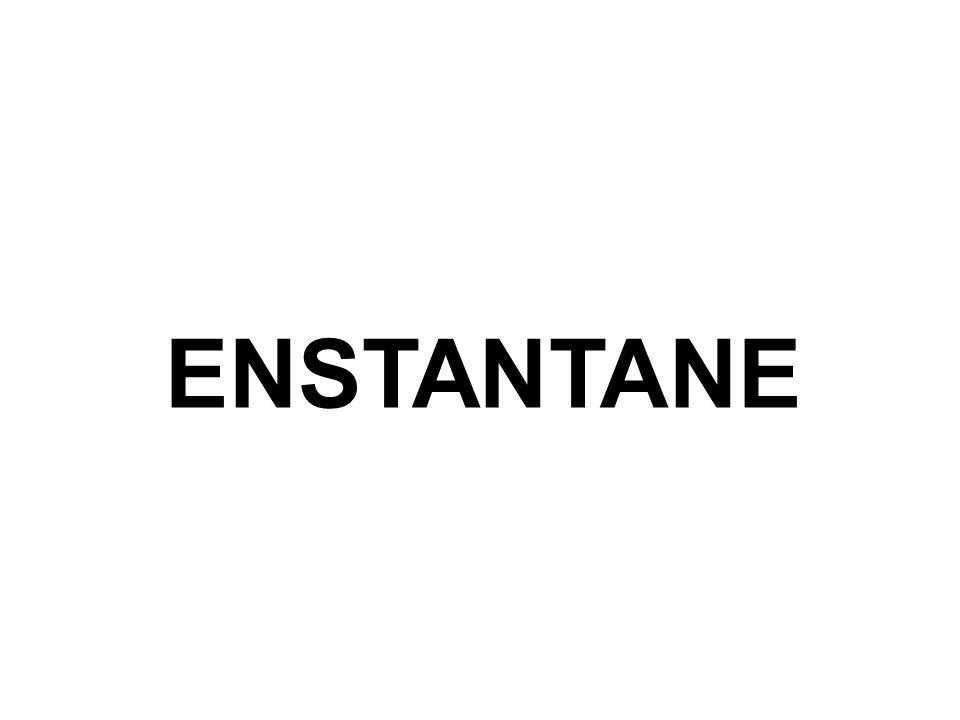 ENSTANTANE