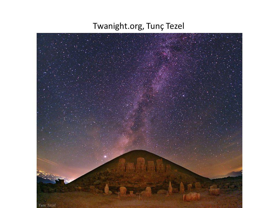 Twanight.org, Tunç Tezel