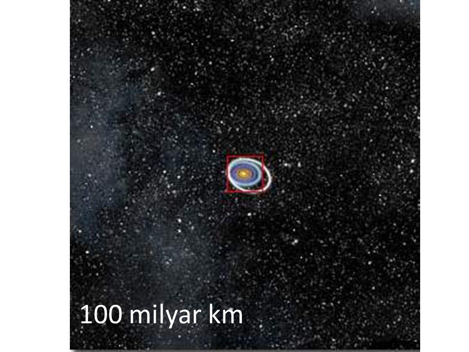 100 milyar km