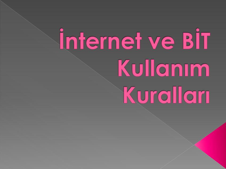  Elektronik ortamdaki eserlerin telif haklarını korumak için dijital filigran vb.