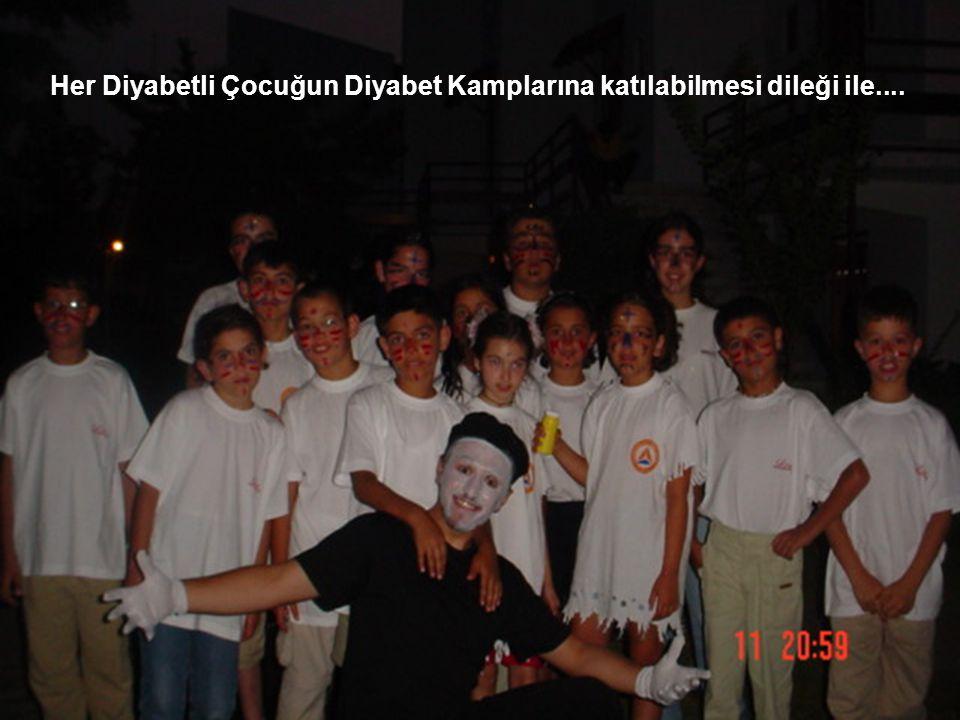 Türkiye'de Diyabette Çözüm Yolları ve 2020 Yılına Yönelik Hedef ve Stratejiler Çalıştayı 16-17 Ocak 2010, Sheraton İstanbul Maslak Hotel Her Diyabetli