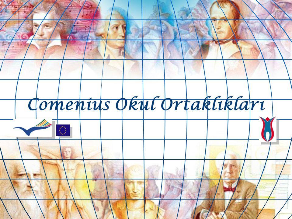 FATİH İLKÖĞRETİM OKULU FATİH İLKÖĞRETİM OKULU COMENİUS PROJESİ 2010 – 2012 2010 – 2012