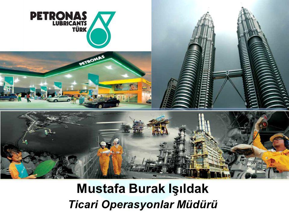 SELENIA PURE ENERGY Mustafa Burak Işıldak Ticari Operasyonlar Müdürü