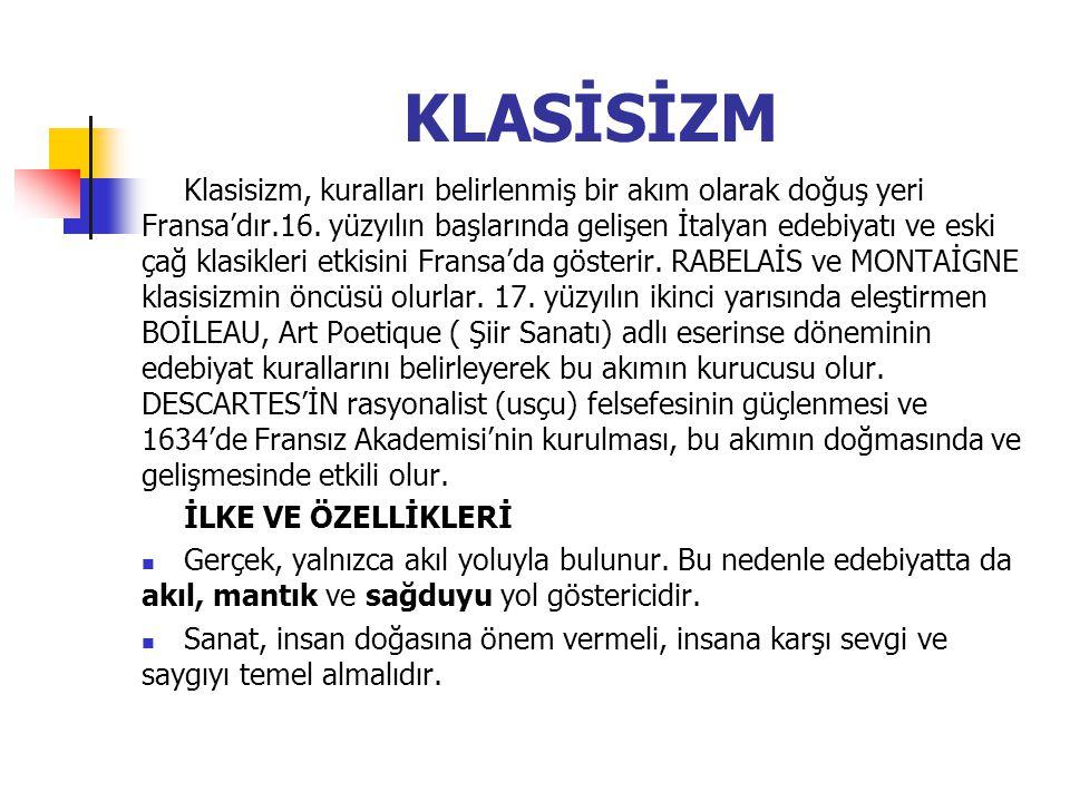 EMPRESYONİZM 19.