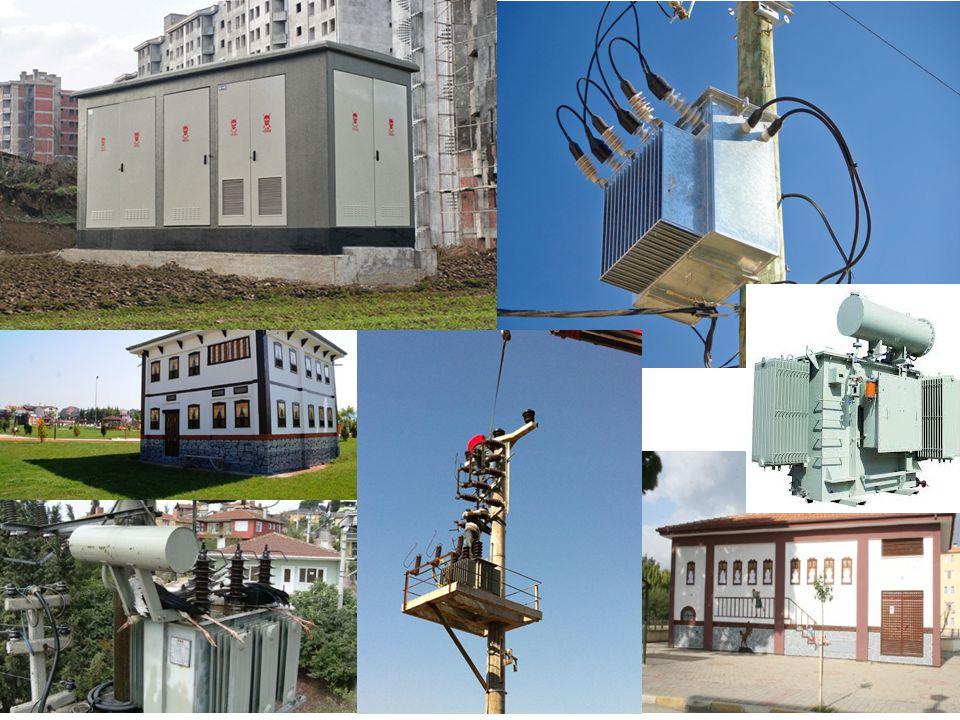 17 REAKTİF GÜÇ KOMPANZASYONU Üç-faz Tek-faz Q Reaktif Güç S (Görünen Güç) P (Aktif Güç)