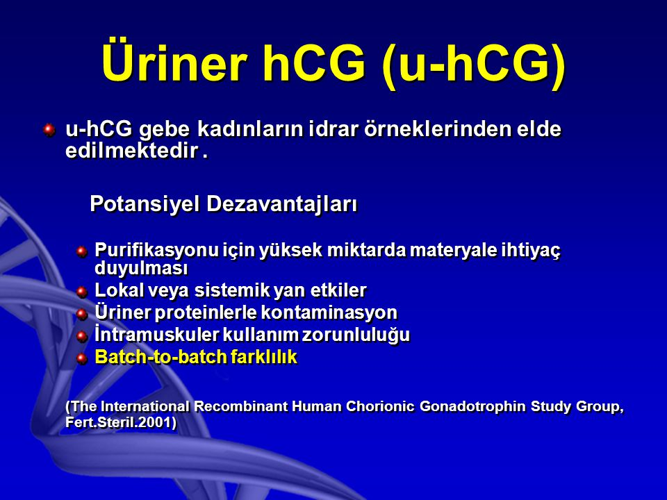 Empty Follicle Syndrome Having detectable immunoreactive HCG in serum and elevated serum progesterone serum concentrations on the day of failed oocyte retrieval.