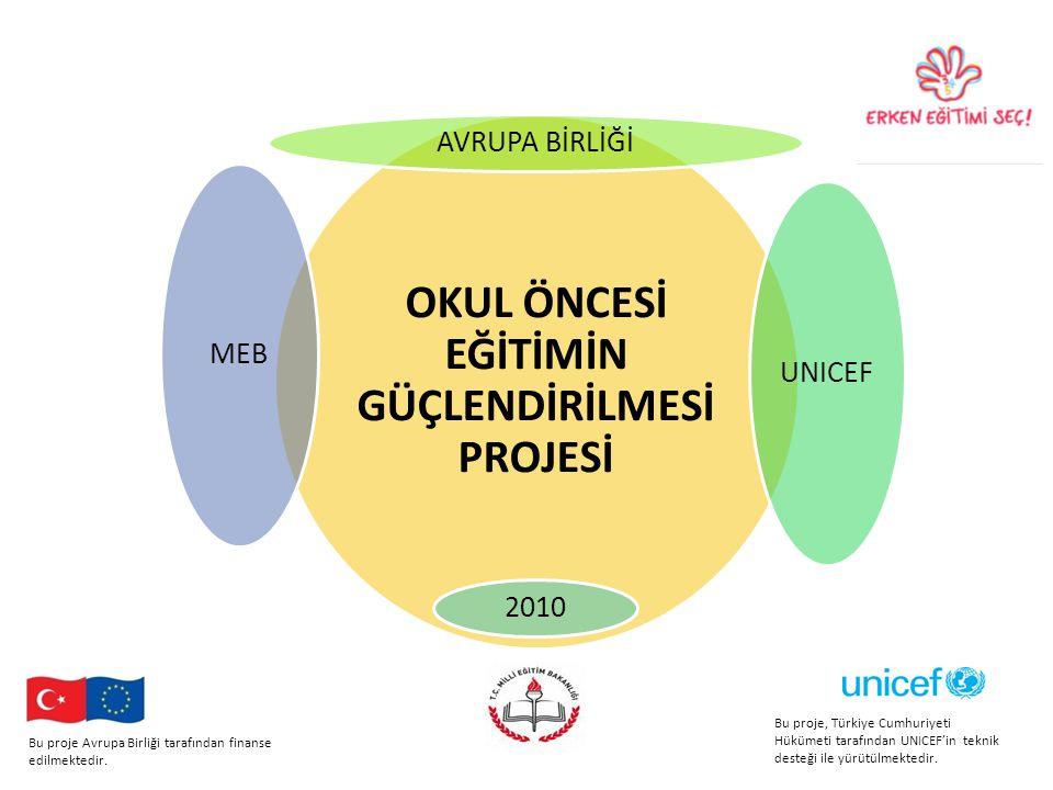 Bu proje Avrupa Birliği tarafından finanse edilmektedir.