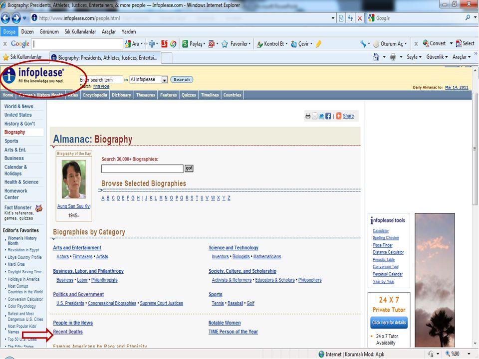 ..Rehber (akademik)  Research Centers Directory-1966  Üniversitelere bağlı araştırma merkezleri hakkında bilgi verir.