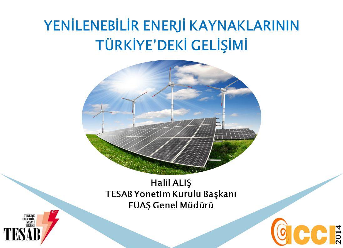 Yenilenebilir Enerji Kaynakları için Teşvikler Tarifeler, Satın alma garantisi, Bağlantı öncelikleri, Düşük lisans fiyatları, 1 MW altı uygulamalar için lisans muafiyeti, Proje hazırlama ve alan edinimi konusundaki kolaylıklar.