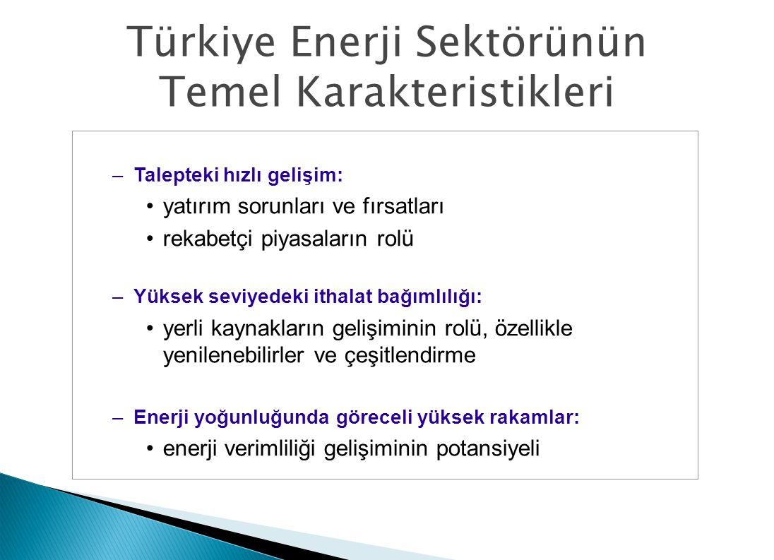 Mart 2014 Türkiye Kurulu Gücü Kaynaklara Dağılımı