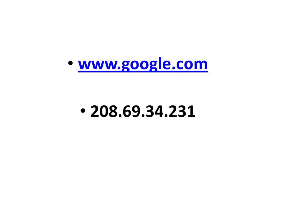 www.google.com 208.69.34.231
