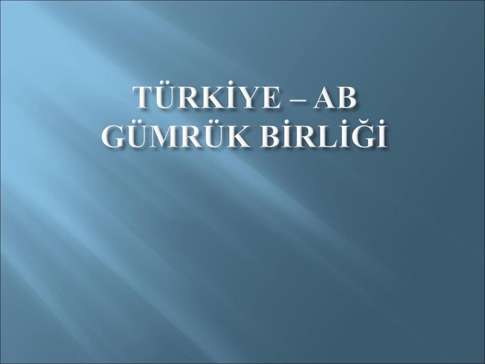 - A.TR Dolaşım Belgeleri, Türkçe ve Topluluğun resmi dillerinden birinde ve ihracatçı ülkenin ulusal mevzuat hükümleri gereğince hazırlanır.