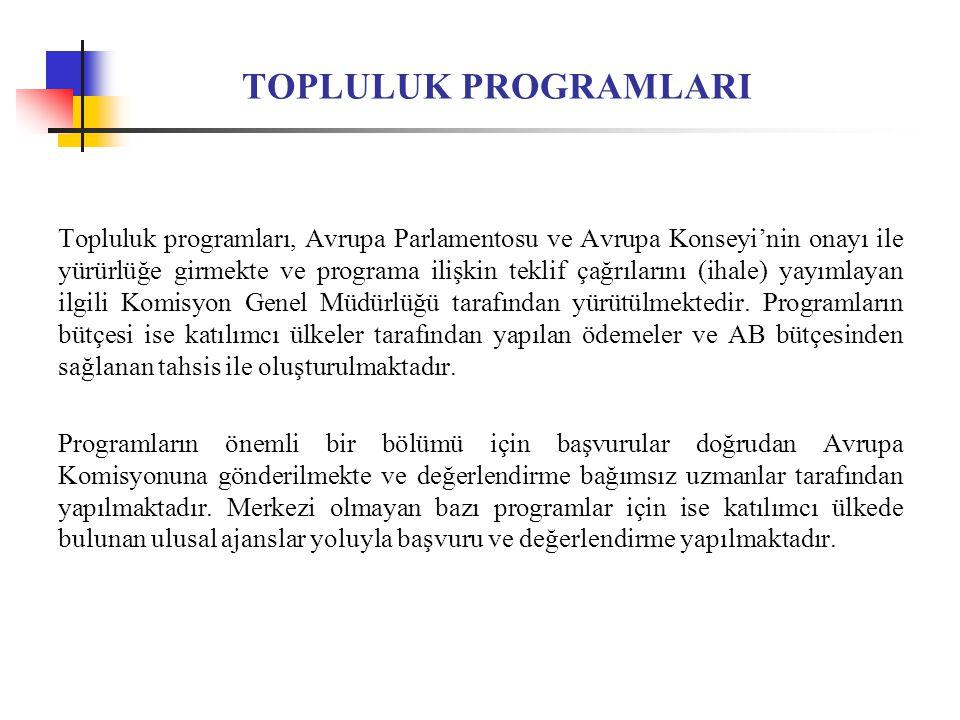 KRİMİNAL ADALET PROGRAMI 2007/126/JHA sayılı Kararla kurulmuştur.