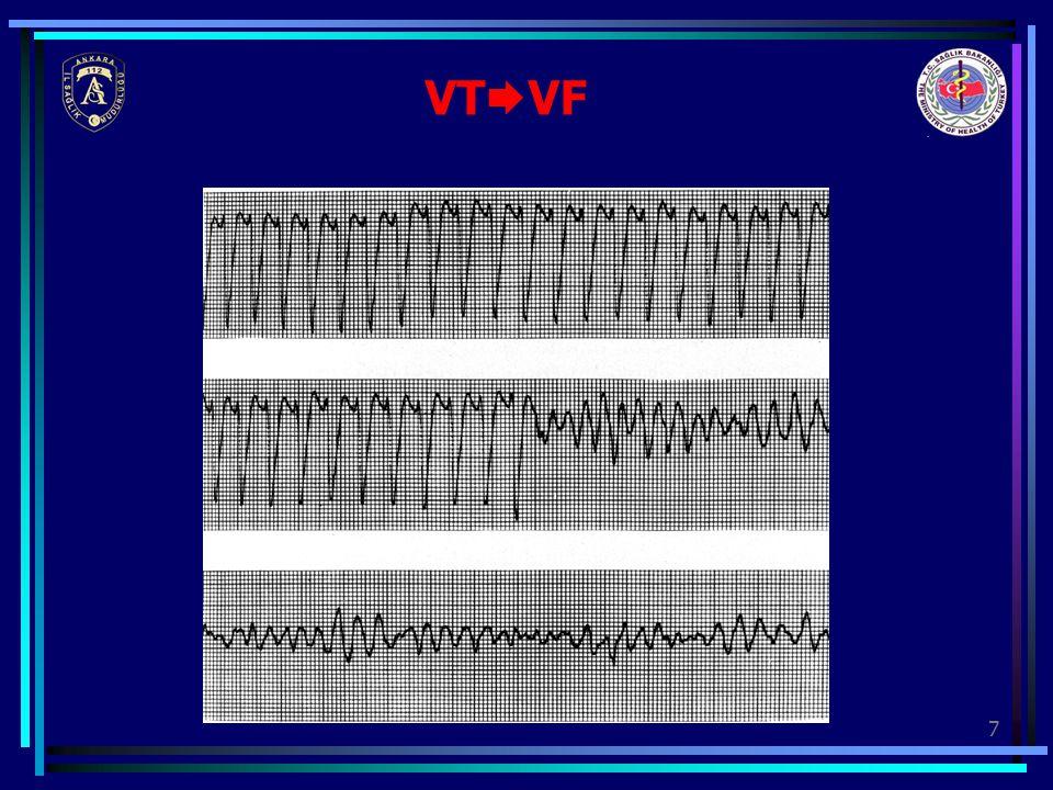 7 VT  VF
