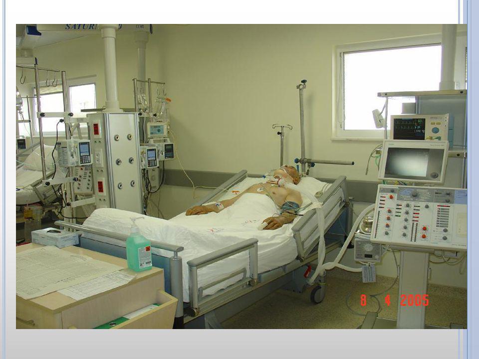 Yoğun bakım ünitelerinde yatan hastalar, hasta güvenliği ihlallerine ve tıbbi hatalara daha açıktırlar.