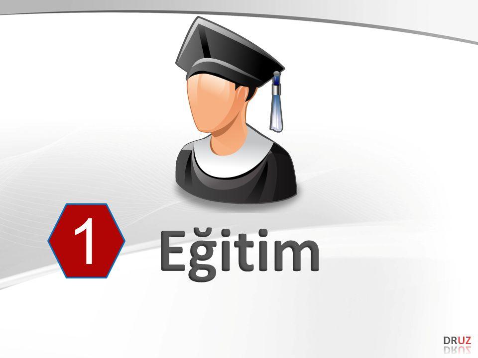 KİMLER EĞİTİM VERECEK.