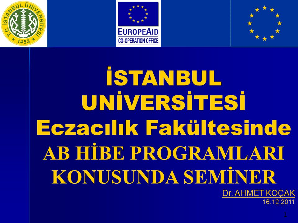 AB MALİ YARDIMLAR VAKIFLAR DESTEKLİ PROGRAMLARI  KONRAD - ADENUER FOUNDATION: http://www.kas.de  NATİONAL ENDOWMENT FOR DEMOCRACY:  http://www.ned.org  FAMİLY CARE FOUNDATİON:  http://www.familycare.org/getinvolved/grant.htm  FORD FOUNDATİON:  http://www.fordfound.org  CARNEGİE CORPORATİON OF NEW YORK:  http://www.carnegie.org  TRinvest Proje Yatırım Kalkınma Ajansı  http://www.trinvest.com/nshow.php?newsId=425&pageId=2&categoryId =2