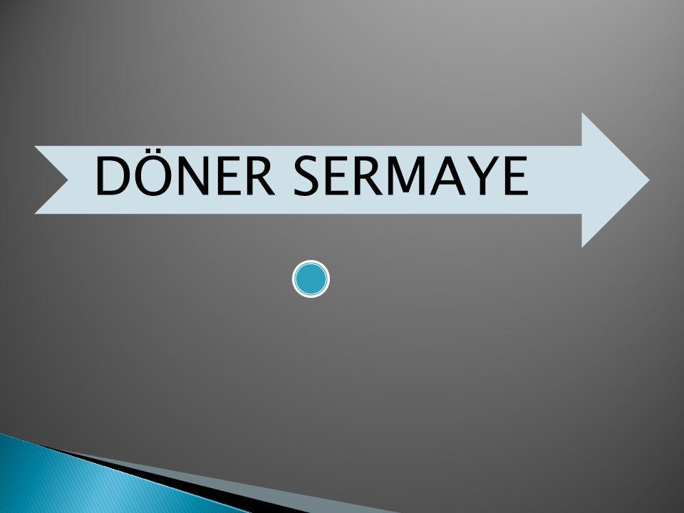 DÖNER SERMAYE