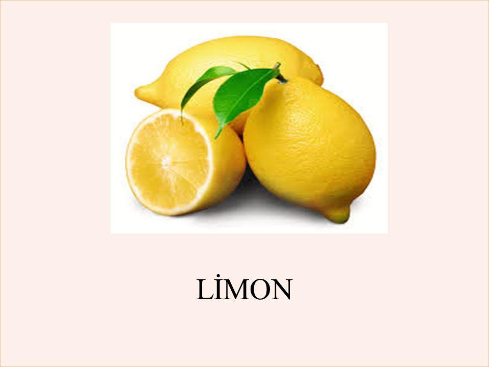 LİMON