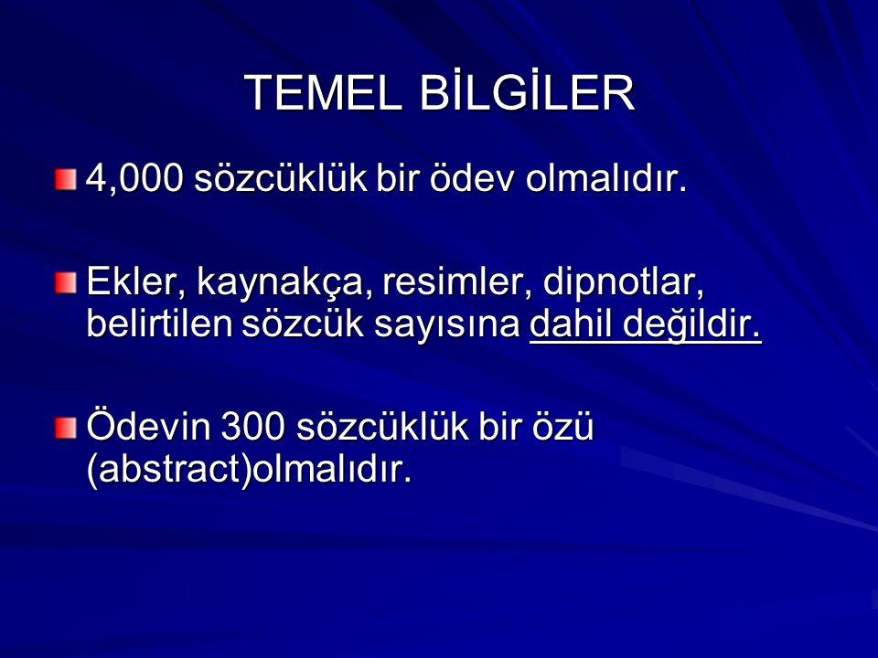 ARAŞTIRMA KONUSU/SORUSU NASIL BELİRLENİR.
